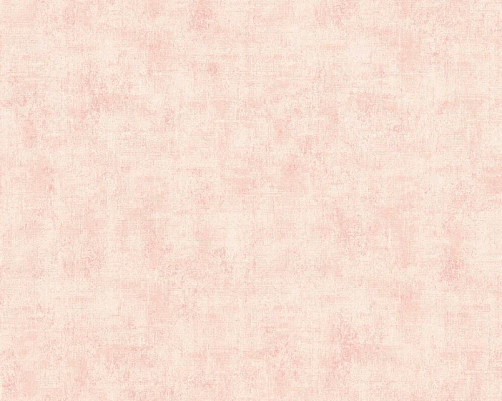 A.S. Création Tapete Uni, Rosa 374167