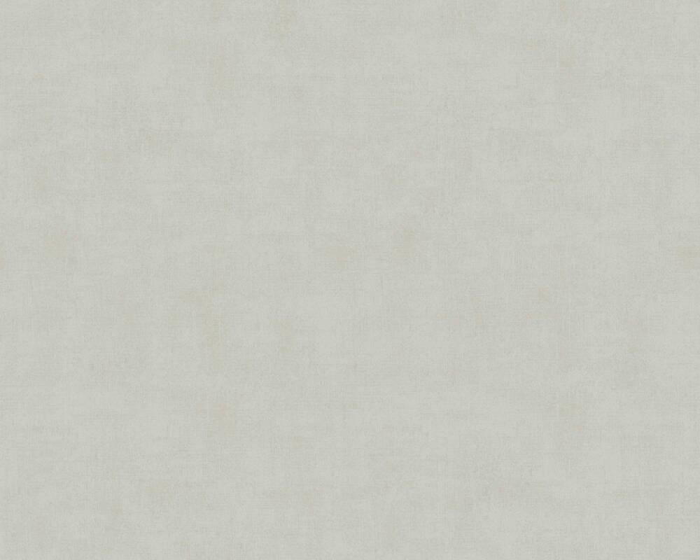 A.S. Création Tapete Uni, Beige, Grau, Taupe 374169
