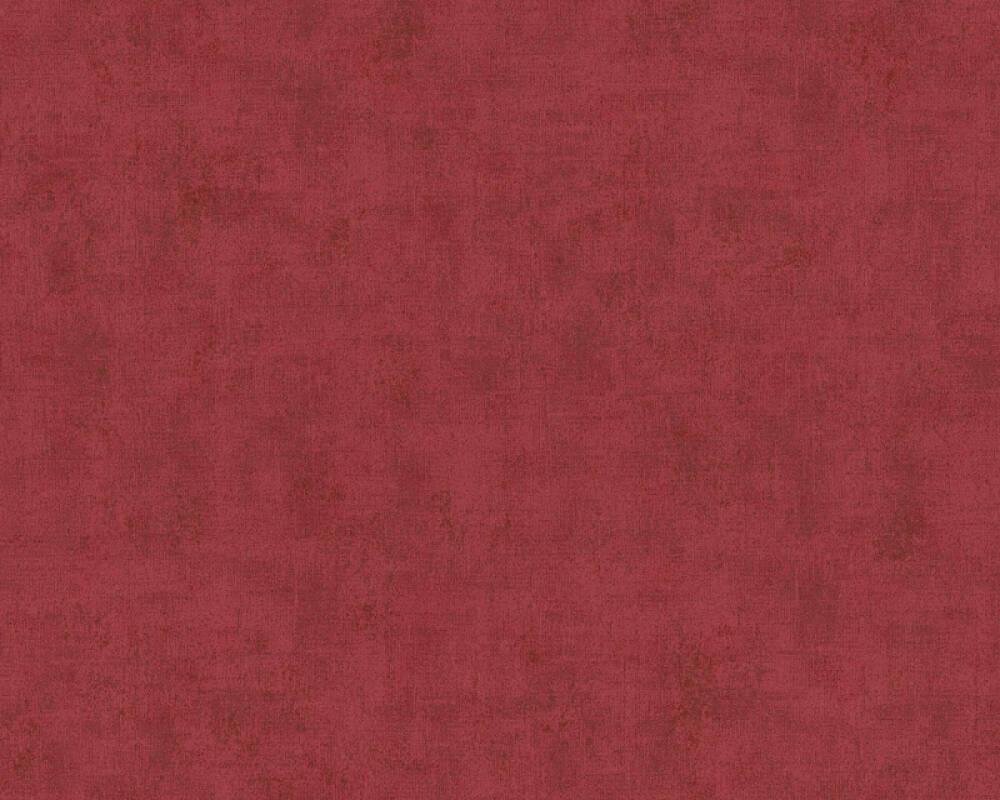 A.S. Création Tapete Uni, Rot 374172