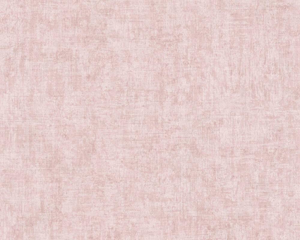 Livingwalls Wallpaper Uni, Pink 374232