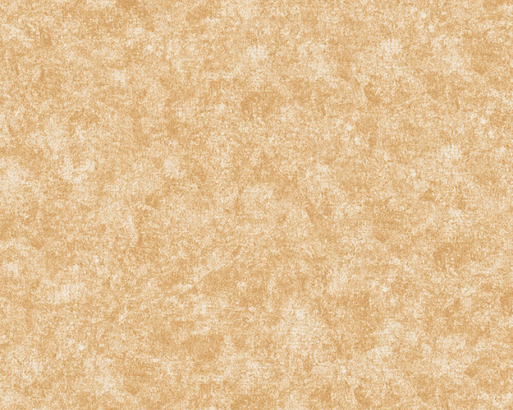A.S. Création Tapete Uni, Gold, Metallics, Weiß 374281