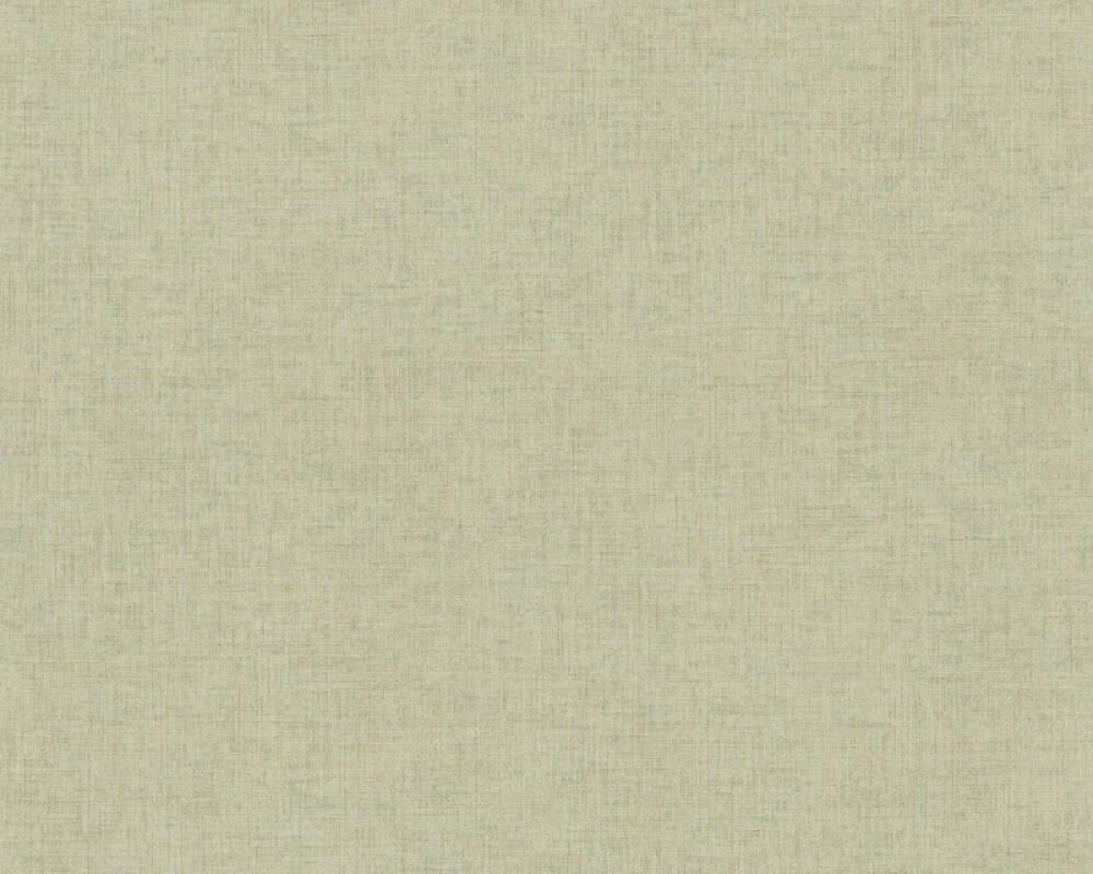 Livingwalls papier peint Uni, vert 374303