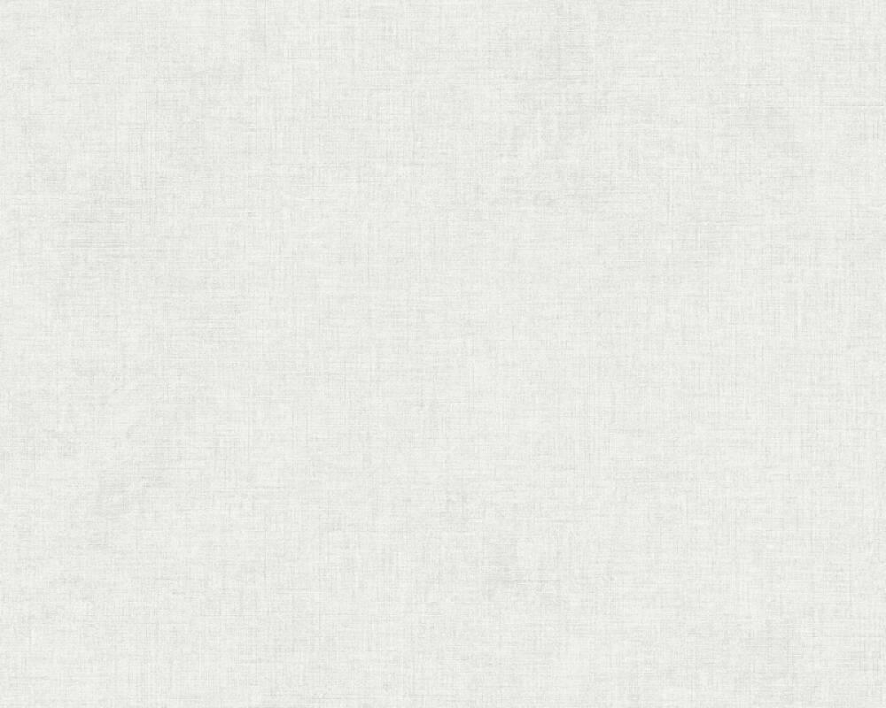 Livingwalls Wallpaper Uni, Grey 374306