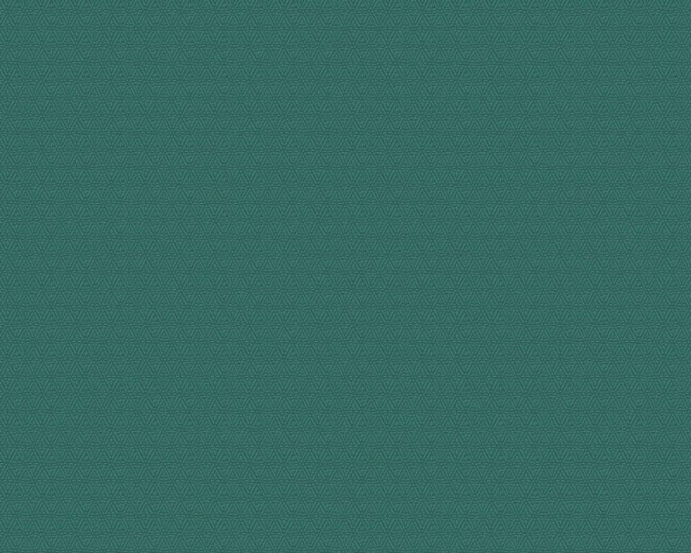 A.S. Création papier peint Maison, vert 374712