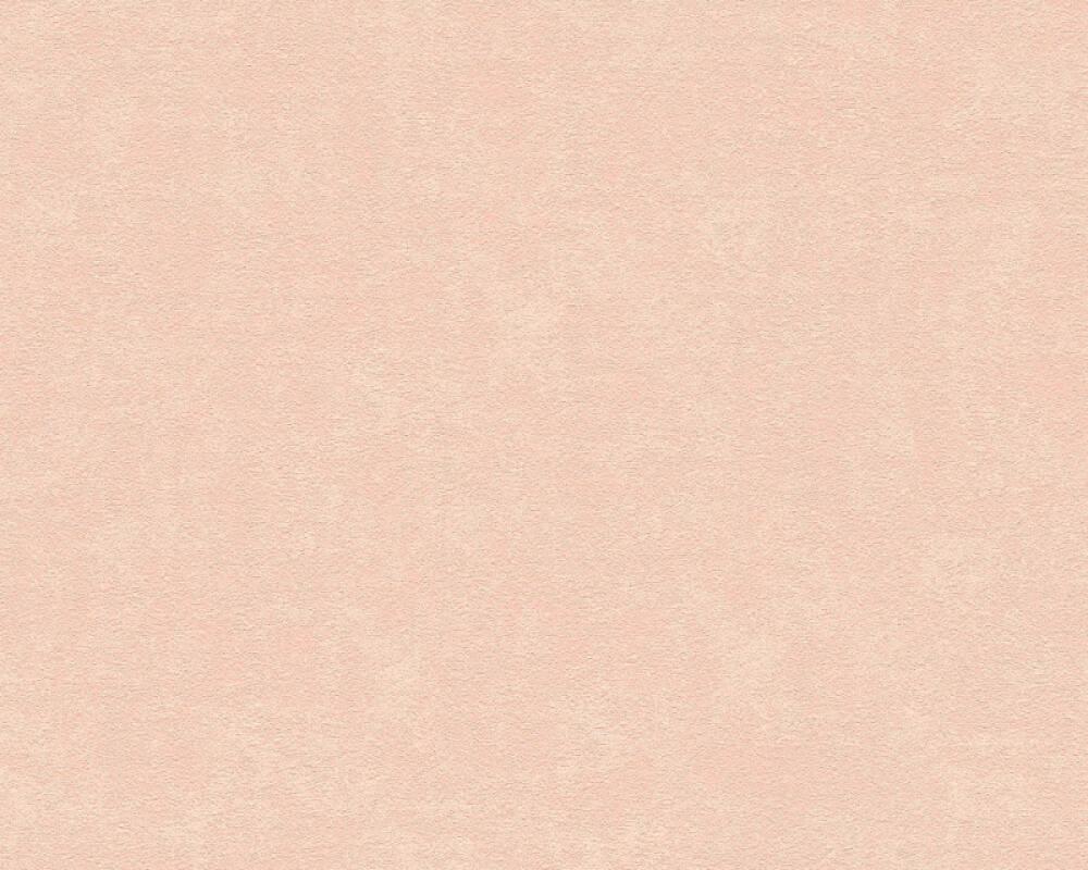 A.S. Création Wallpaper Uni, Pink 375032