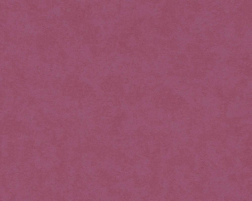 A.S. Création Tapete Uni, Violett 375070
