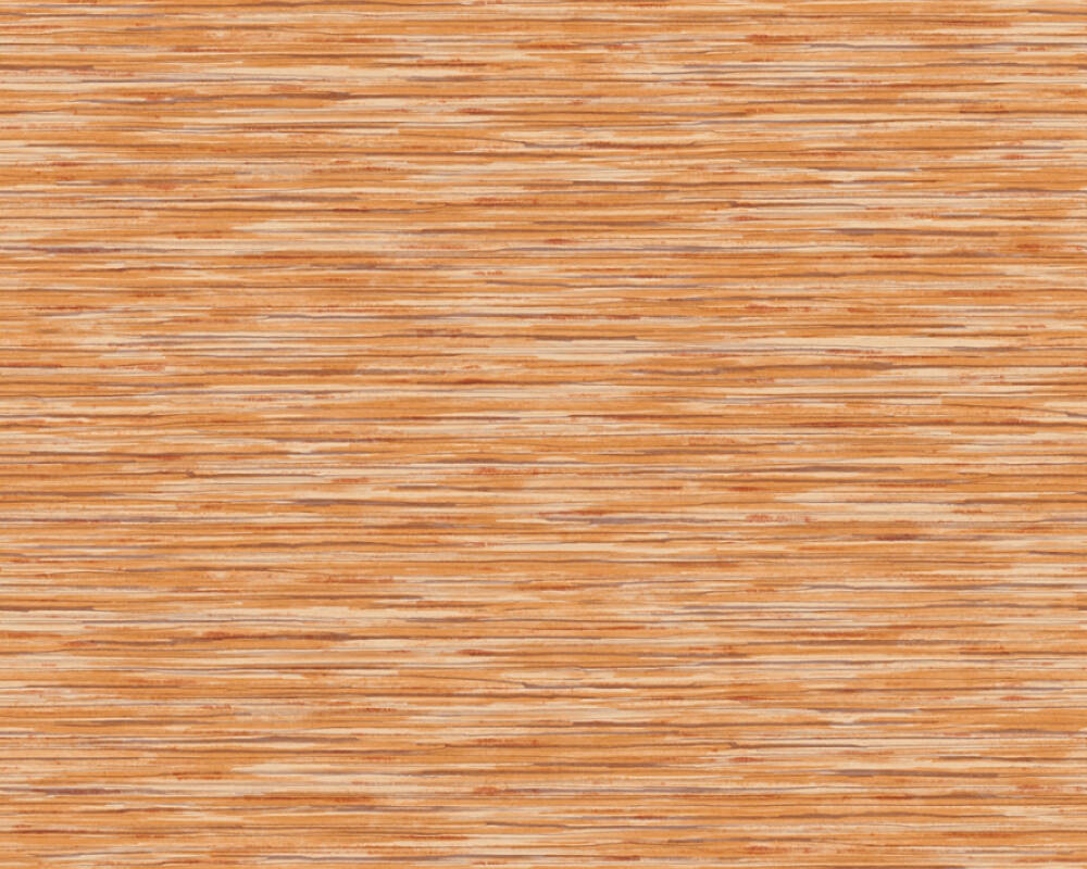 Daniel Hechter papier peint Uni, orange 375251