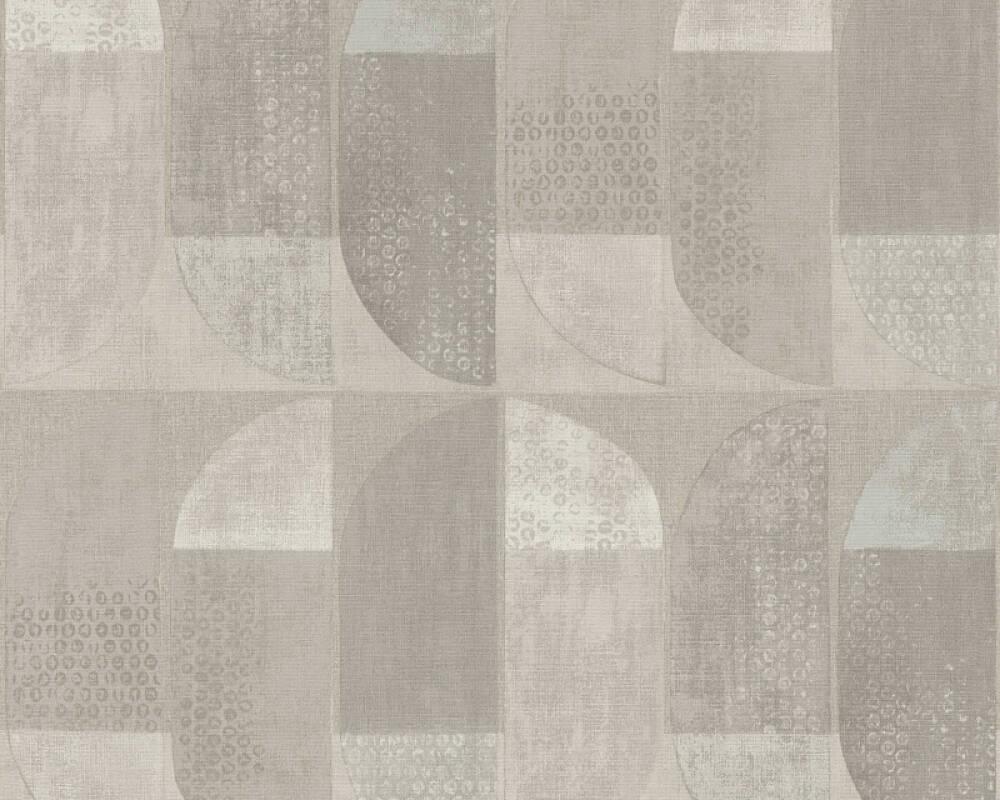 Private Walls Wallpaper Graphics, Beige, Brown, Cream 375314
