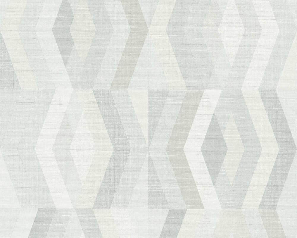 Private Walls Tapete Grafik, Beige, Grau 375334