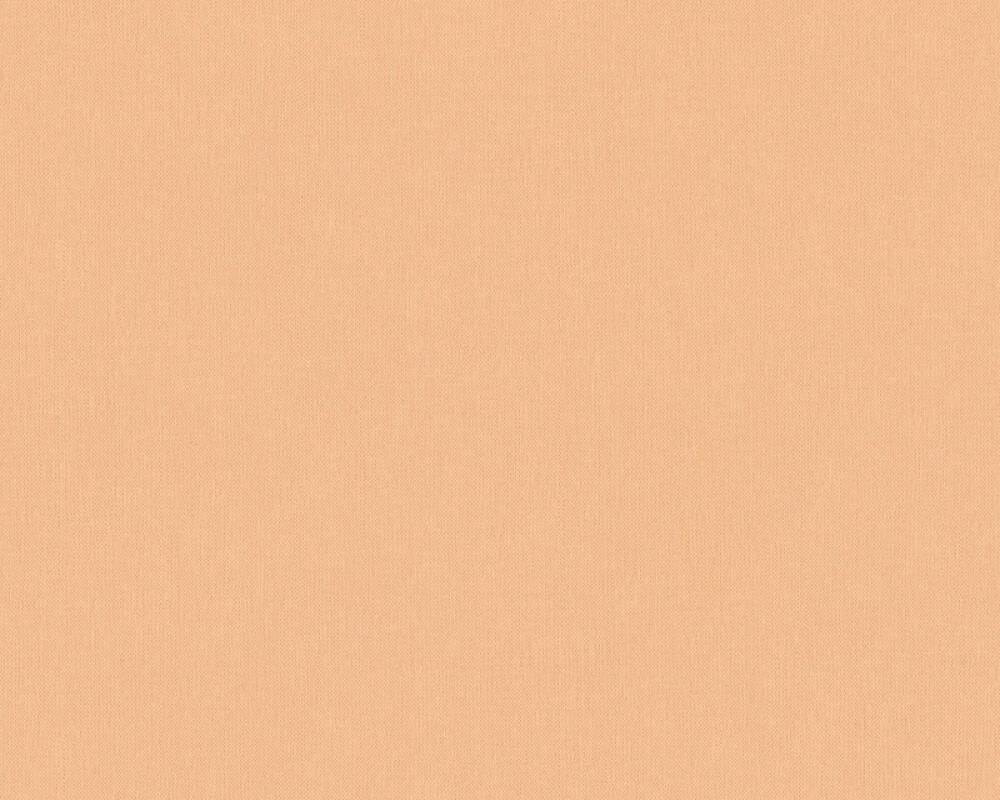 Architects Paper Tapete Uni, Orange 377021