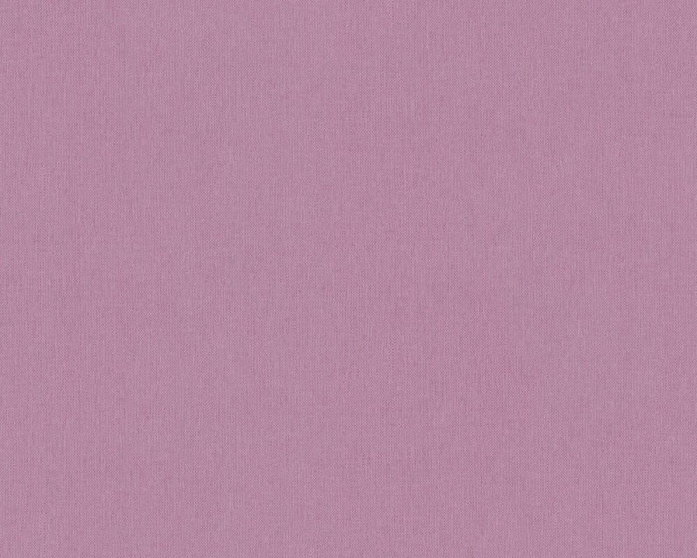 Architects Paper Tapete Uni, Violett 377024