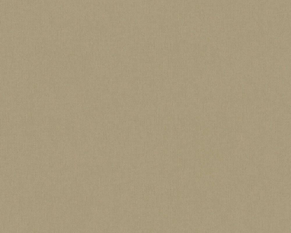 Architects Paper Tapete Uni, Braun 377485
