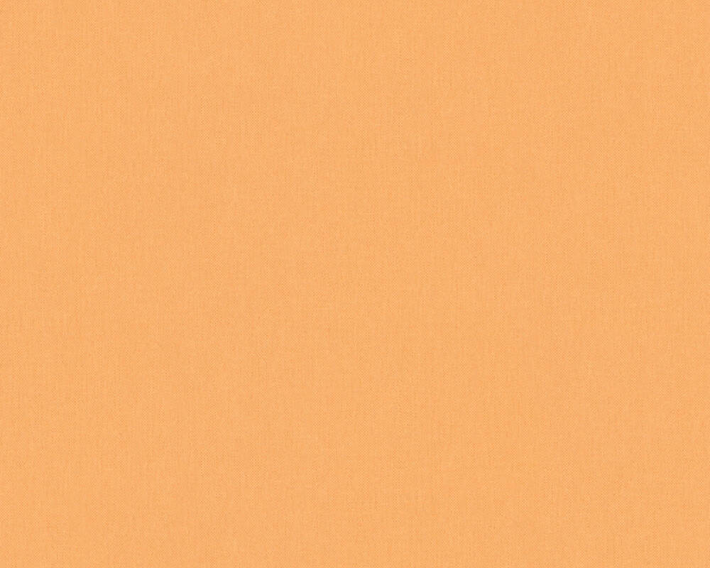Architects Paper Tapete Uni, Orange 377486