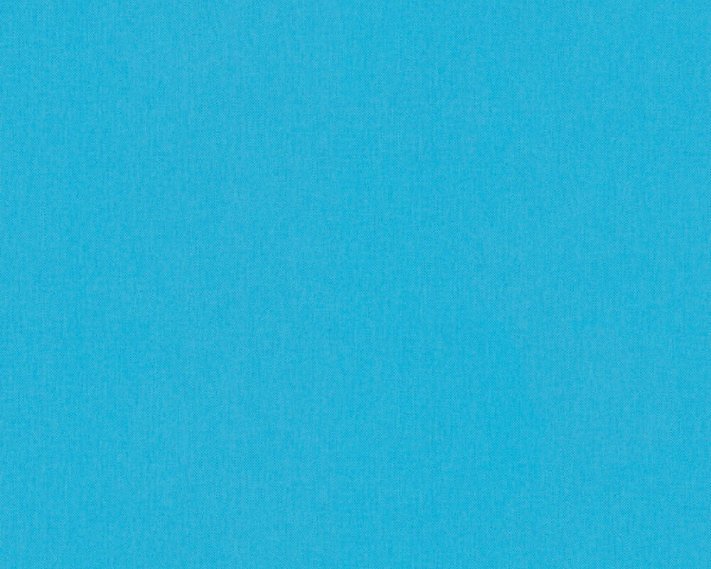 Architects Paper Tapete Uni, Blau 377498