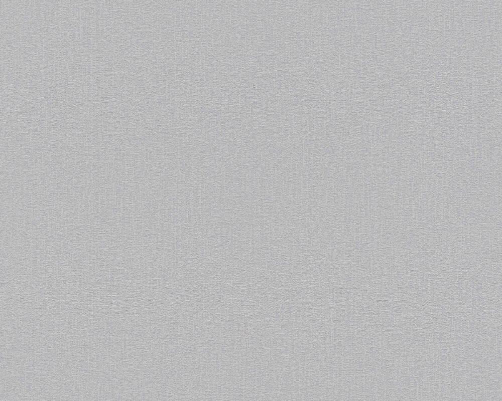 A.S. Création Wallpaper Uni, Grey 377607