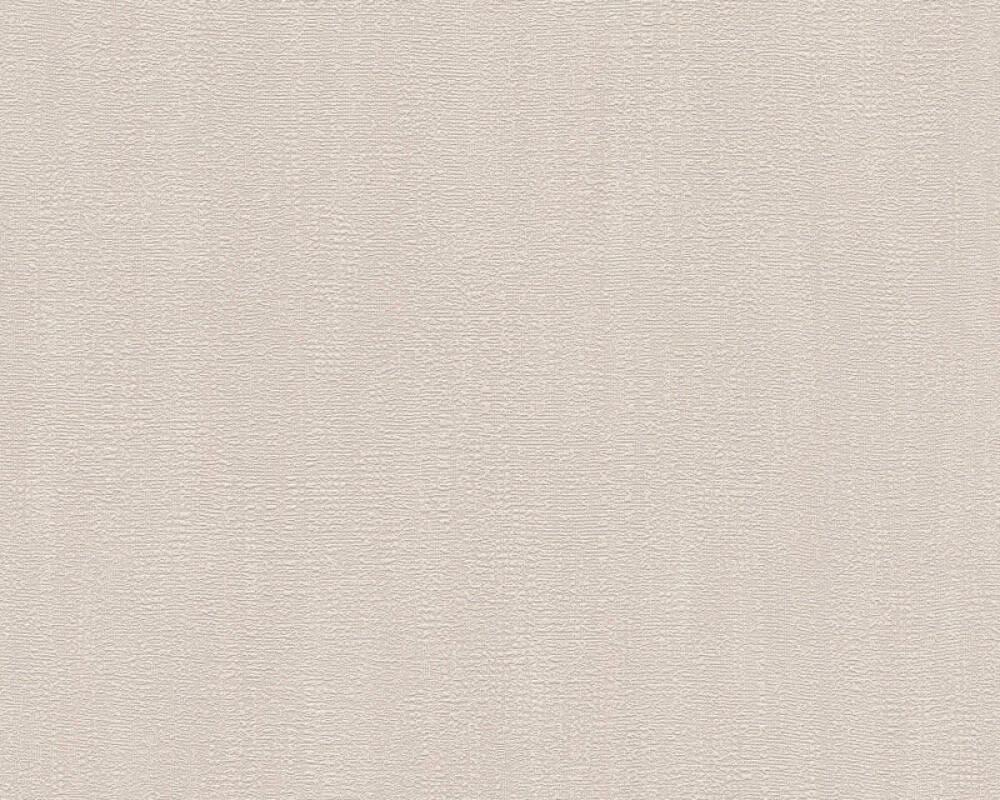 A.S. Création Wallpaper Uni, Beige, Brown 377623