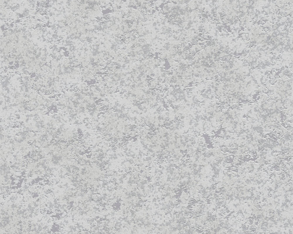 A.S. Création Wallpaper Uni, Grey 377722