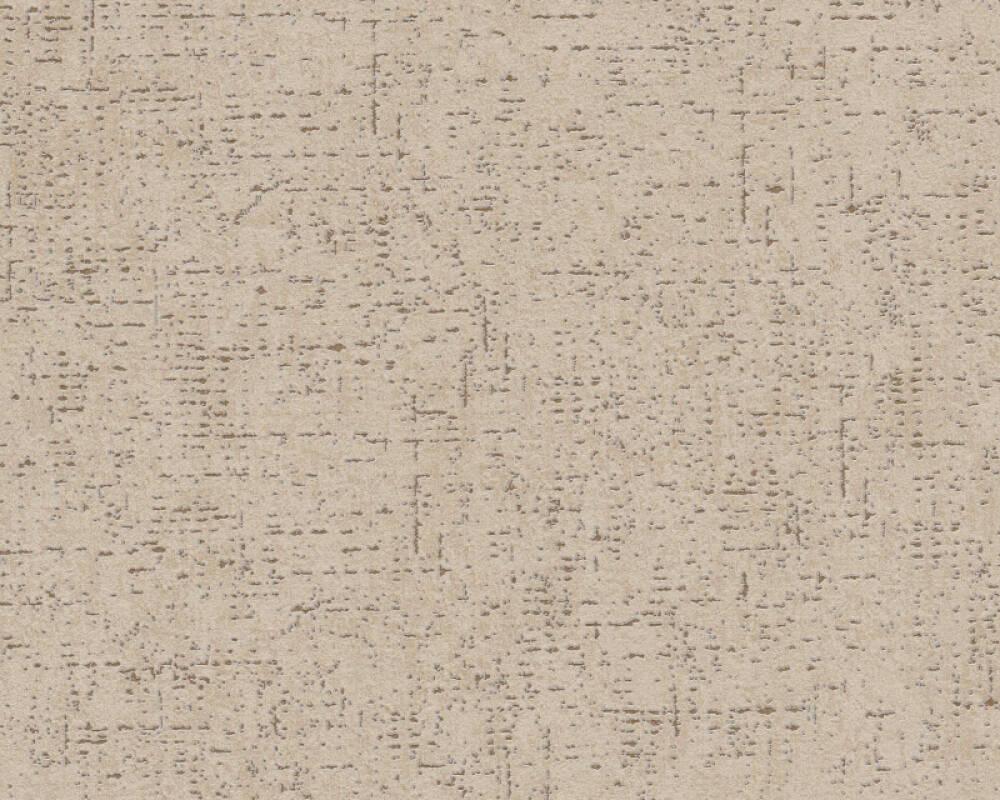 Livingwalls Wallpaper Uni, Beige 379042