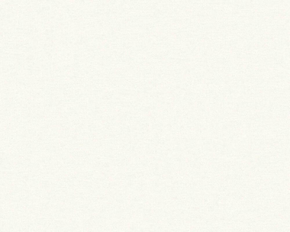 MICHALSKY LIVING papier peint Uni, blanc, crème 379863