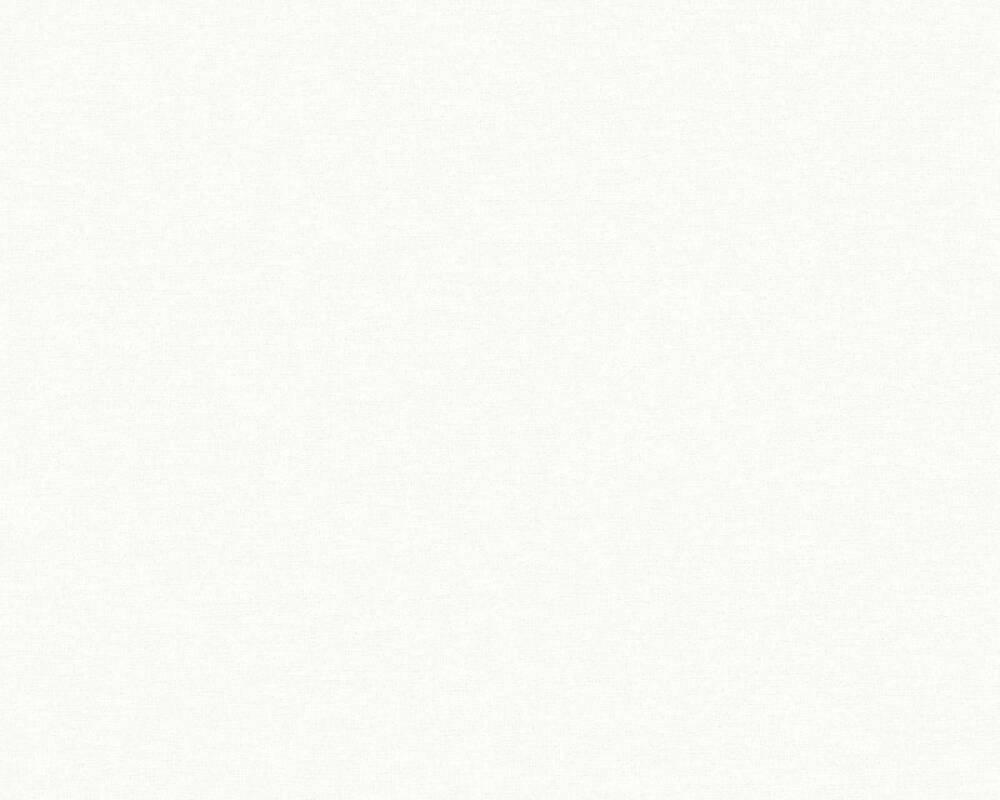 MICHALSKY LIVING papier peint Uni, blanc 379865