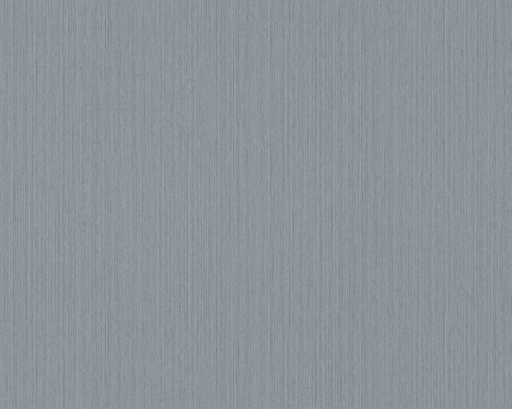 MICHALSKY LIVING papier peint Uni, gris 379871