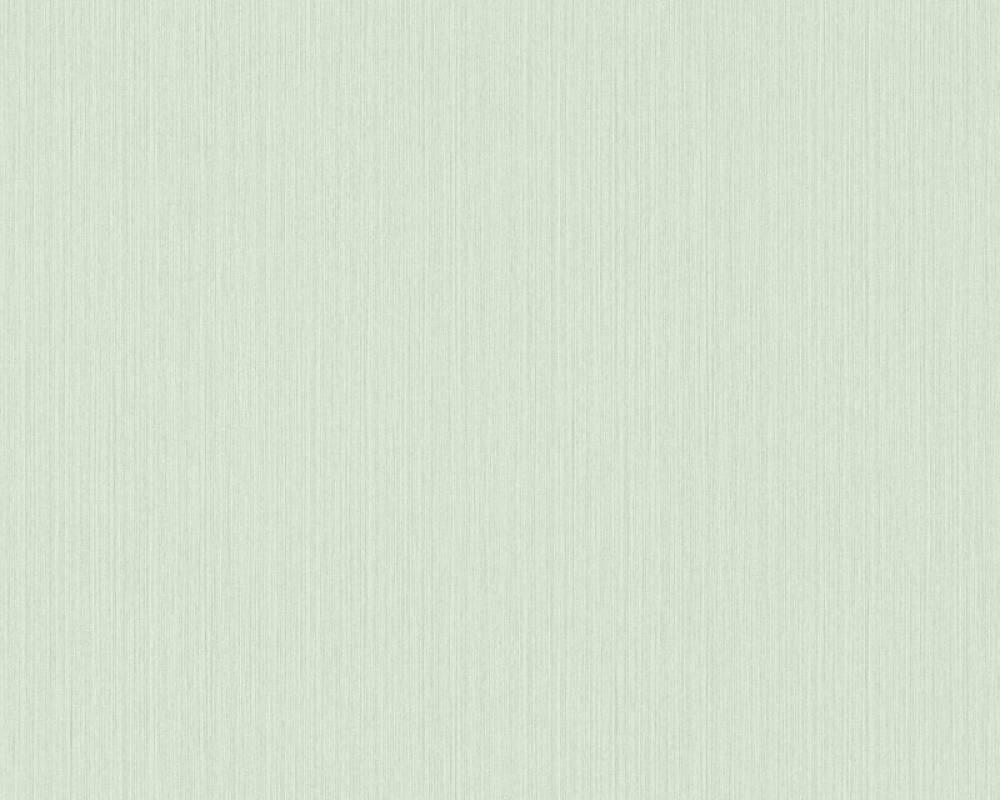 MICHALSKY LIVING papier peint Uni, vert 379874