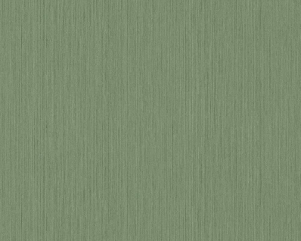 MICHALSKY LIVING Обои Уни, Зеленые 379875