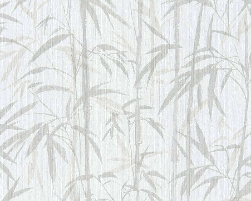 MICHALSKY LIVING papier peint Jungle, beige, crème 379892