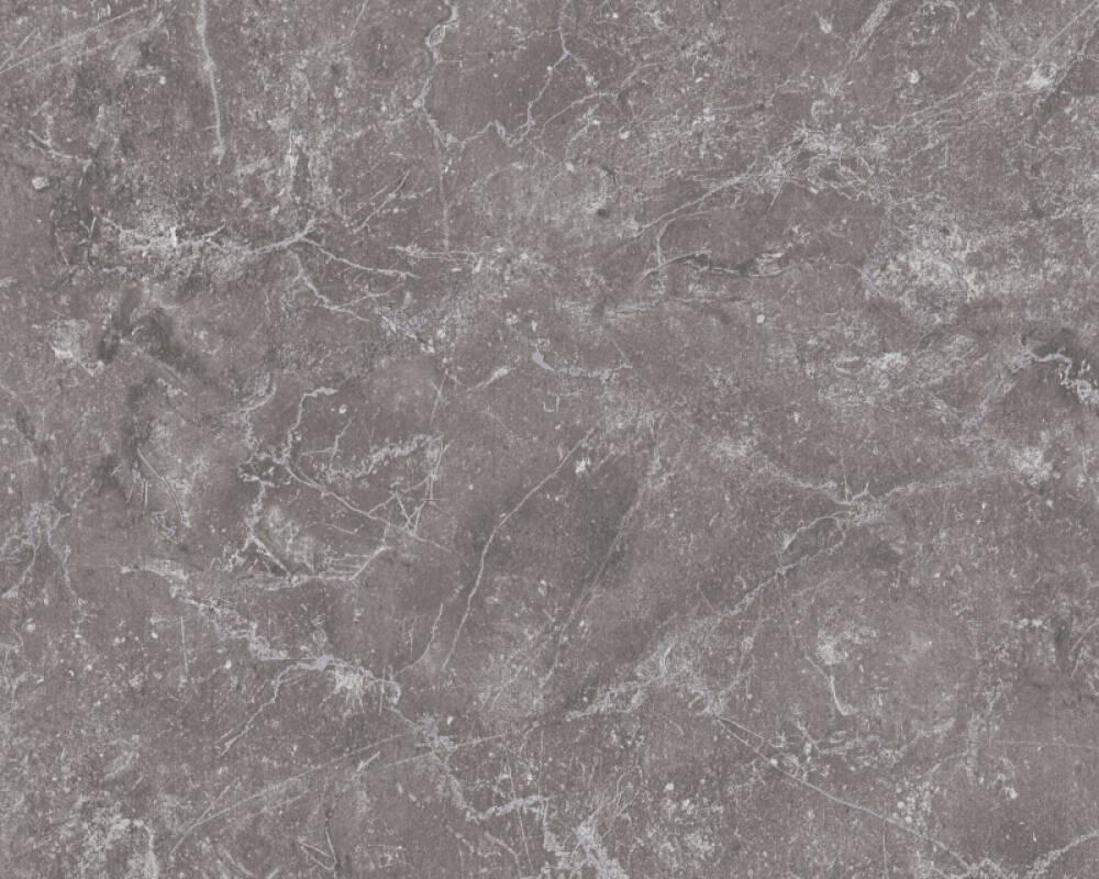 MICHALSKY LIVING Tapete Marmor, Grau 379912