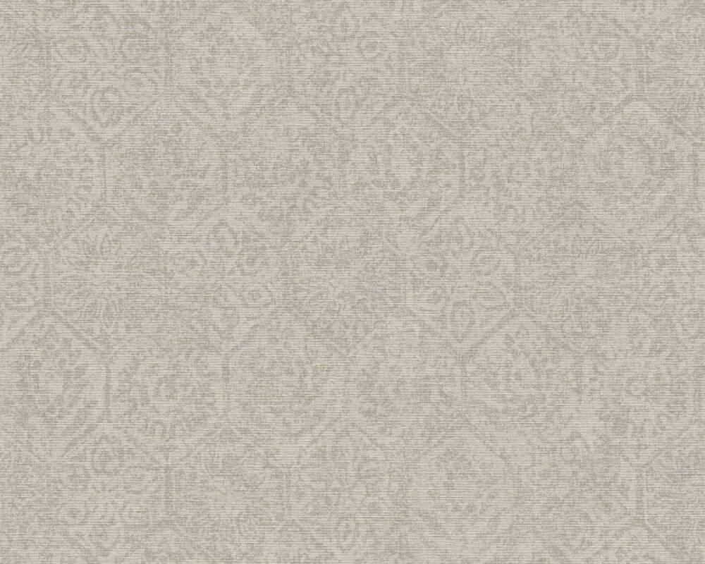 A.S. Création Tapete Barock, Braun 380222