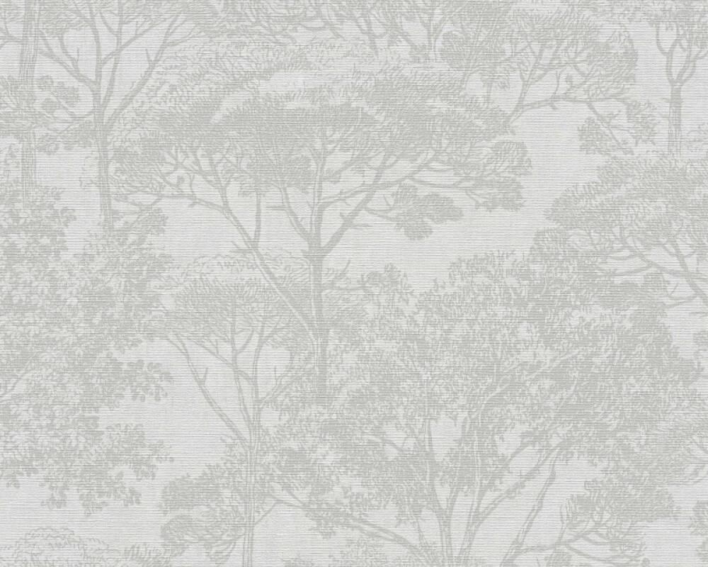 A.S. Création Tapete Grafik, Beige, Creme 380234
