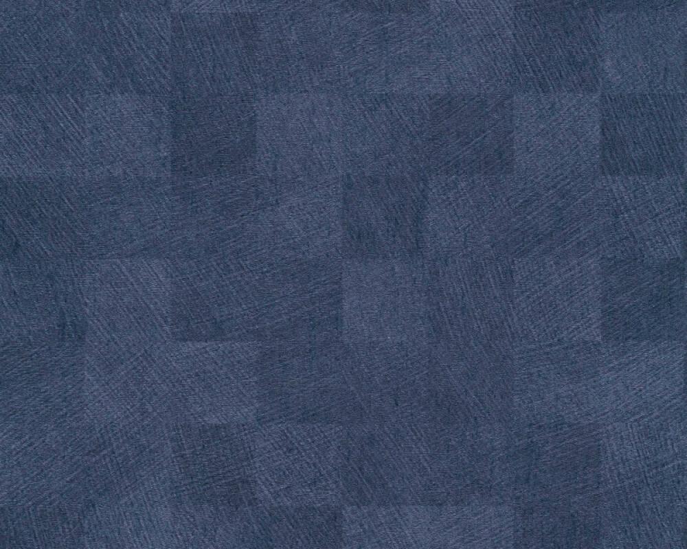 Livingwalls Обои Под плитку, Синие 382005