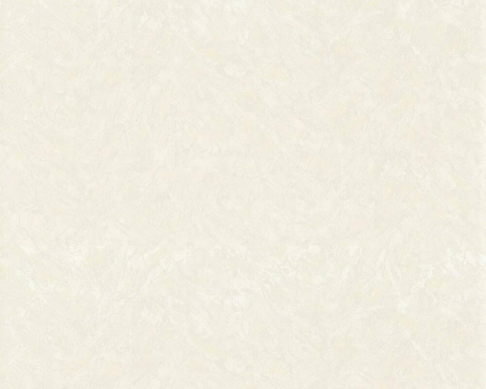 A.S. Création Обои Уни, Белые, Кремовые 616111