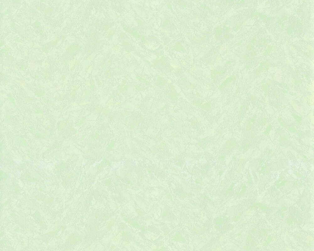 A.S. Création papier peint Uni, vert 616142