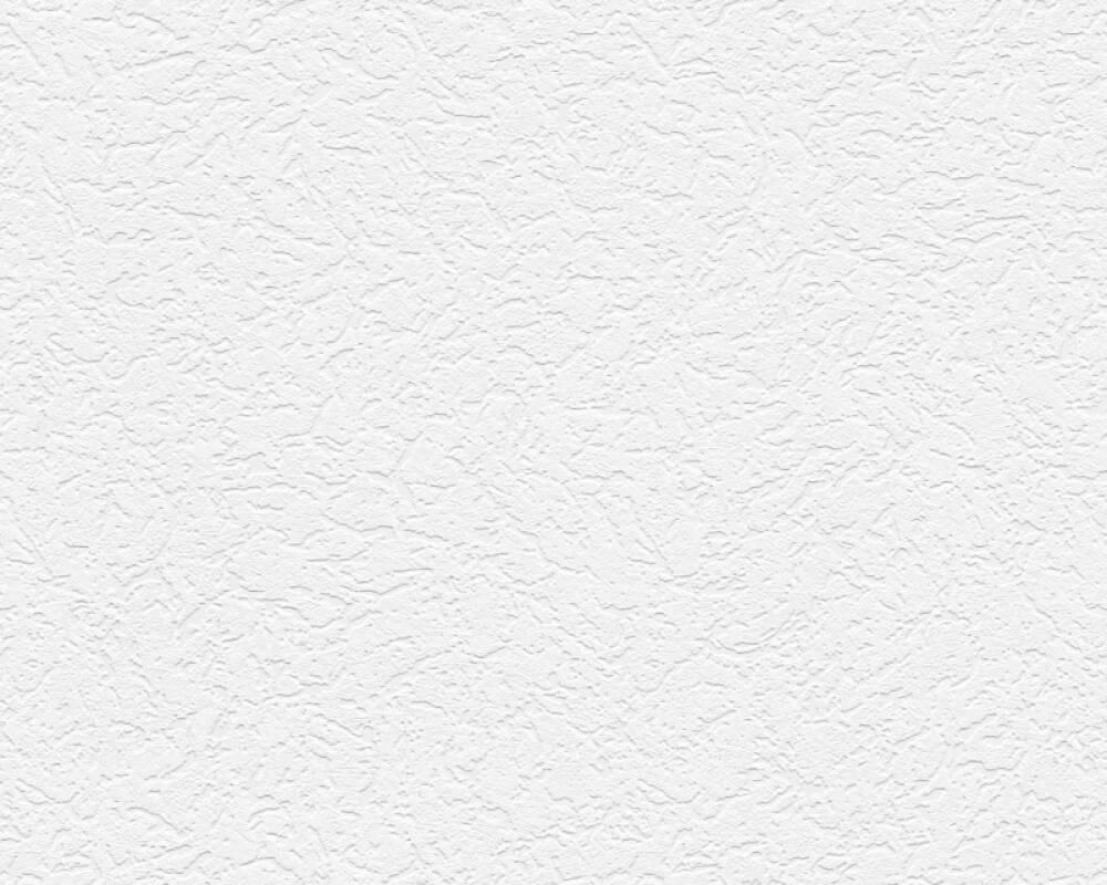 A.S. Création Wallpaper Uni, White 647535