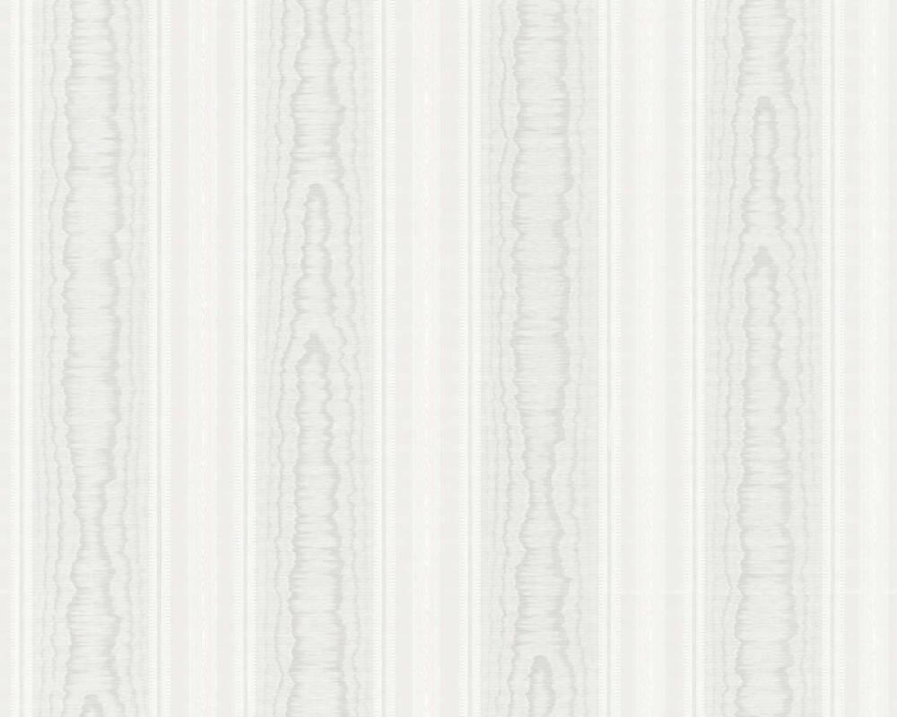 A.S. Création papier peint Textile, blanc 765819