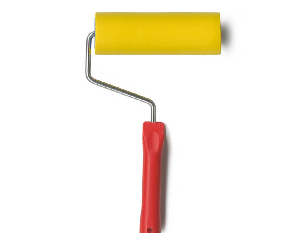 Wallpaper Roller a.s. création tapezierwerkzeug «wallpaper press on roller» 902331