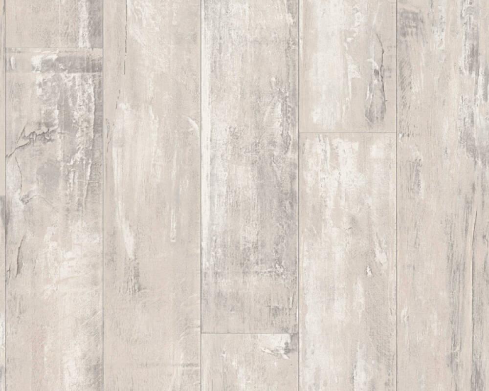 Lutèce papier peint Bois, beige, noir 916419