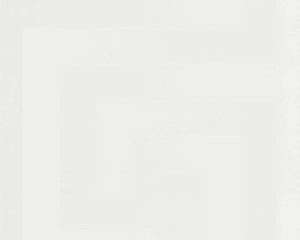 Versace Home Tapete Barock, Weiß 935231