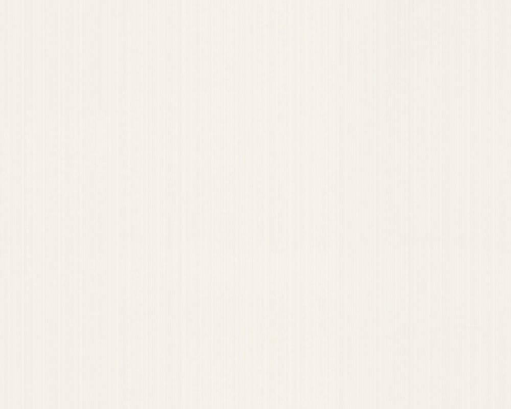 Versace Home Tapete Uni, Weiß 935253
