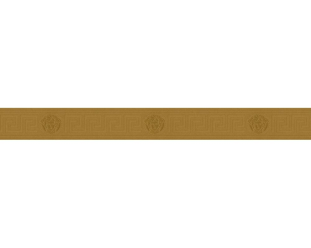 Versace Home Bordüre Barock, Gold, Metallics 935262