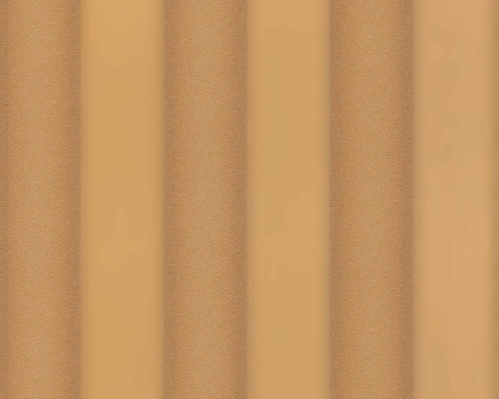 Versace Home papier peint Rayures, métallique 935463