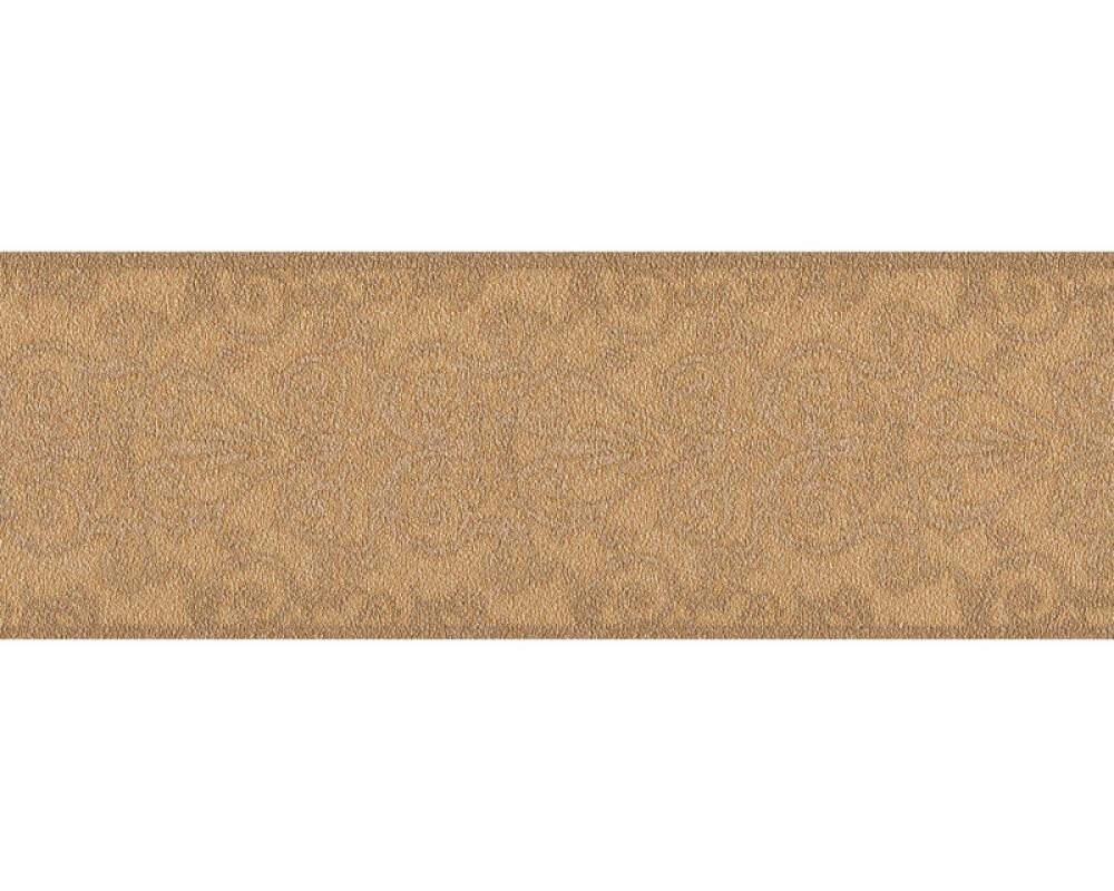 Versace Home Бордюр Барокко, Бронза, Металлик 935473