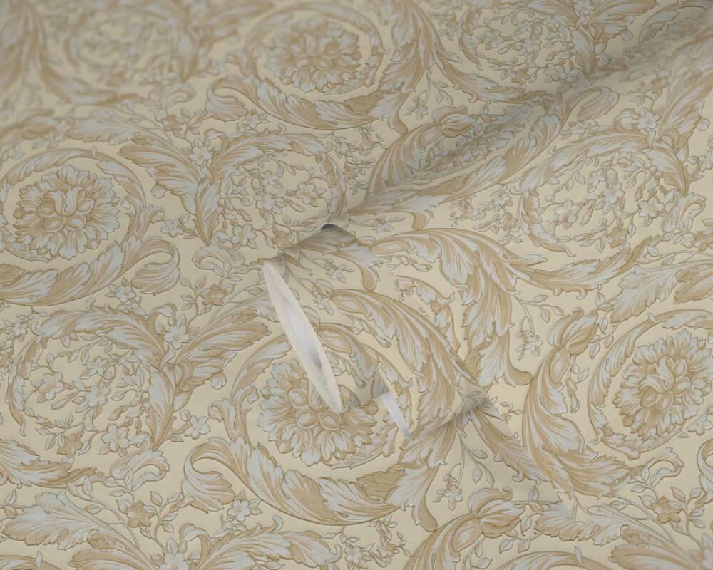 versace home papier peint 935831. Black Bedroom Furniture Sets. Home Design Ideas