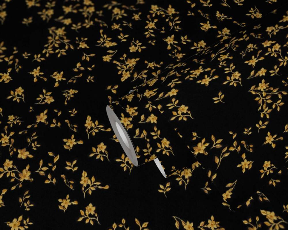 versace home papier peint 935854. Black Bedroom Furniture Sets. Home Design Ideas
