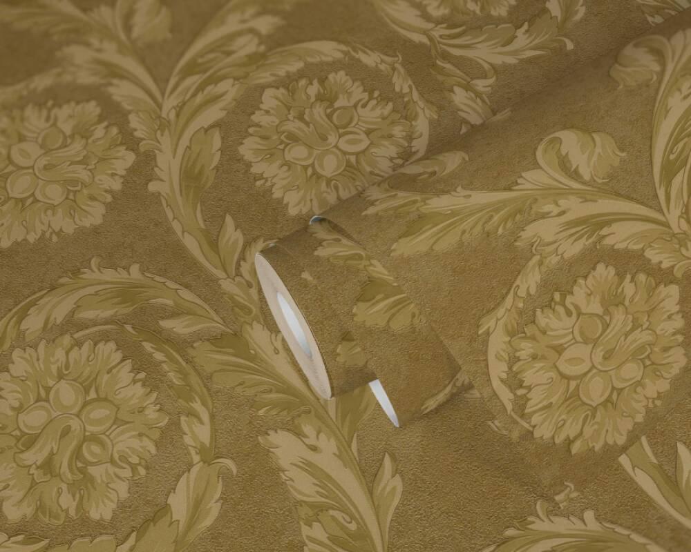 versace home papier peint 935883. Black Bedroom Furniture Sets. Home Design Ideas