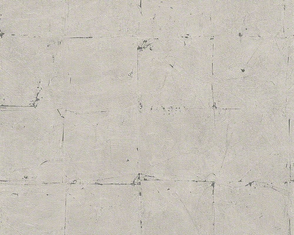 Daniel Hechter Wallpaper Tile, Beige, Grey 939921