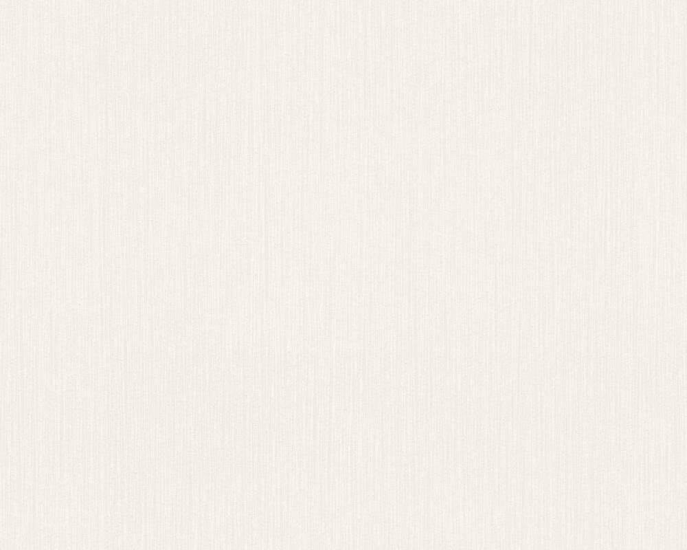 Esprit Home Wallpaper Uni, Beige, Cream 941165