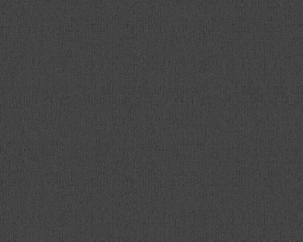 MICHALSKY LIVING Обои Уни, Черные 961325