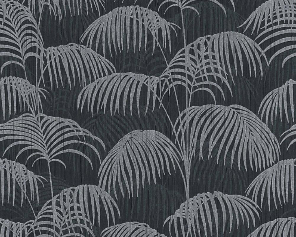 Architects Paper Wallpaper Black, Grey 961984